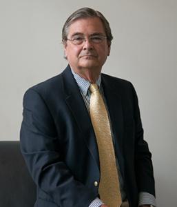 Terry Clauff