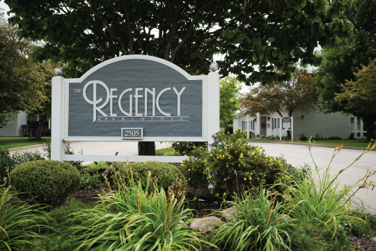 Regency Apartments